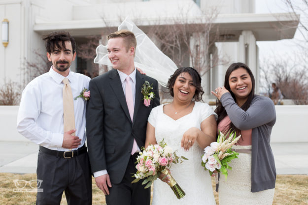 Idaho Falls Wedding Reception, Rexburg Temple, Idaho Falls Photographer, Idaho Falls Wedding Photographer