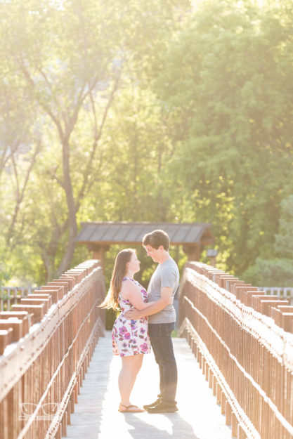 Idaho Falls Engagement Nicole And Max Erik J Hill Photography